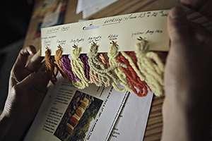 Skye Weavers