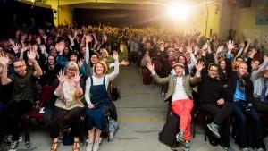 Creative Dundee host Pecha Kucha 15 at the inaugural Dundee Design Festival 2016