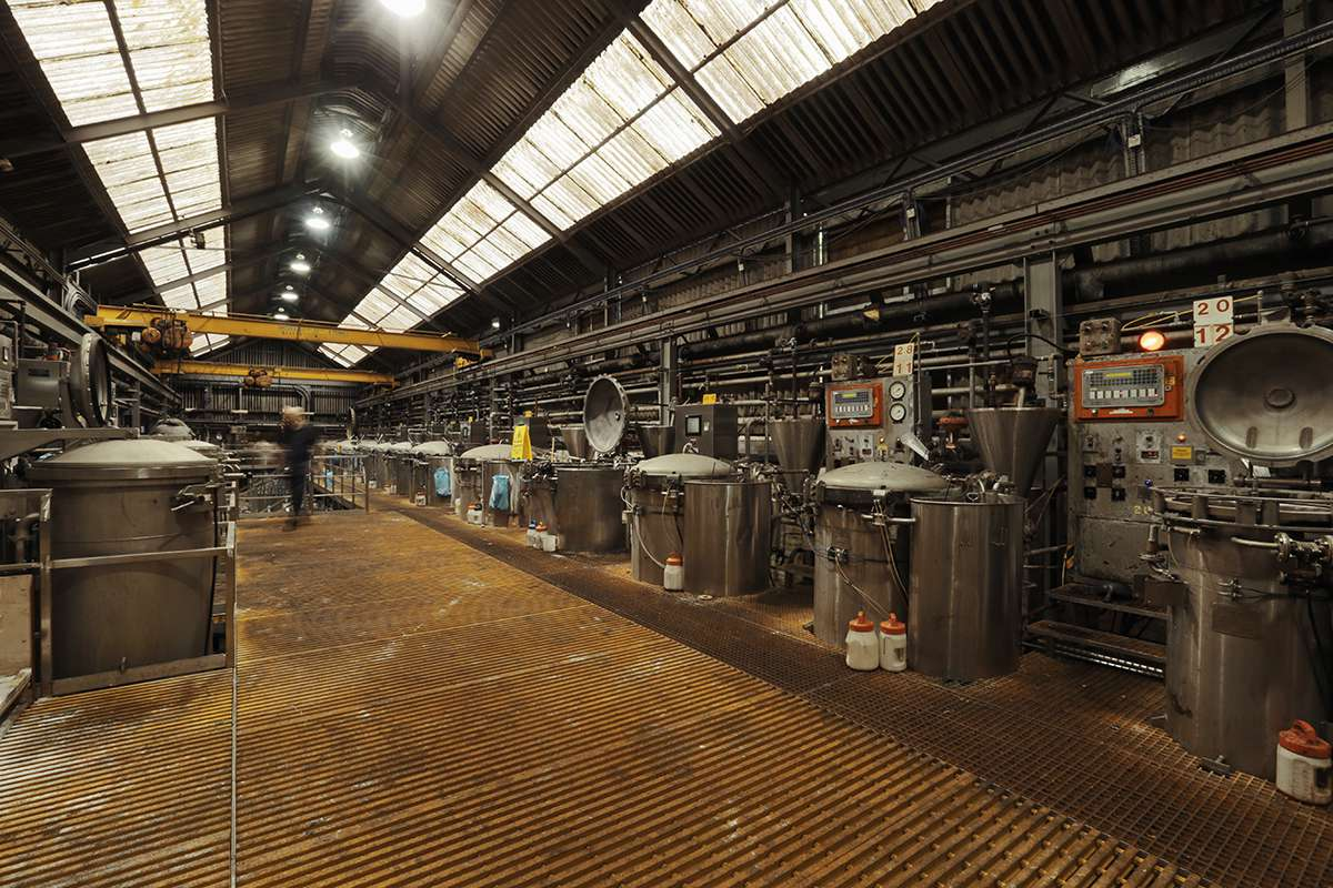 Make Works | Find a Factory