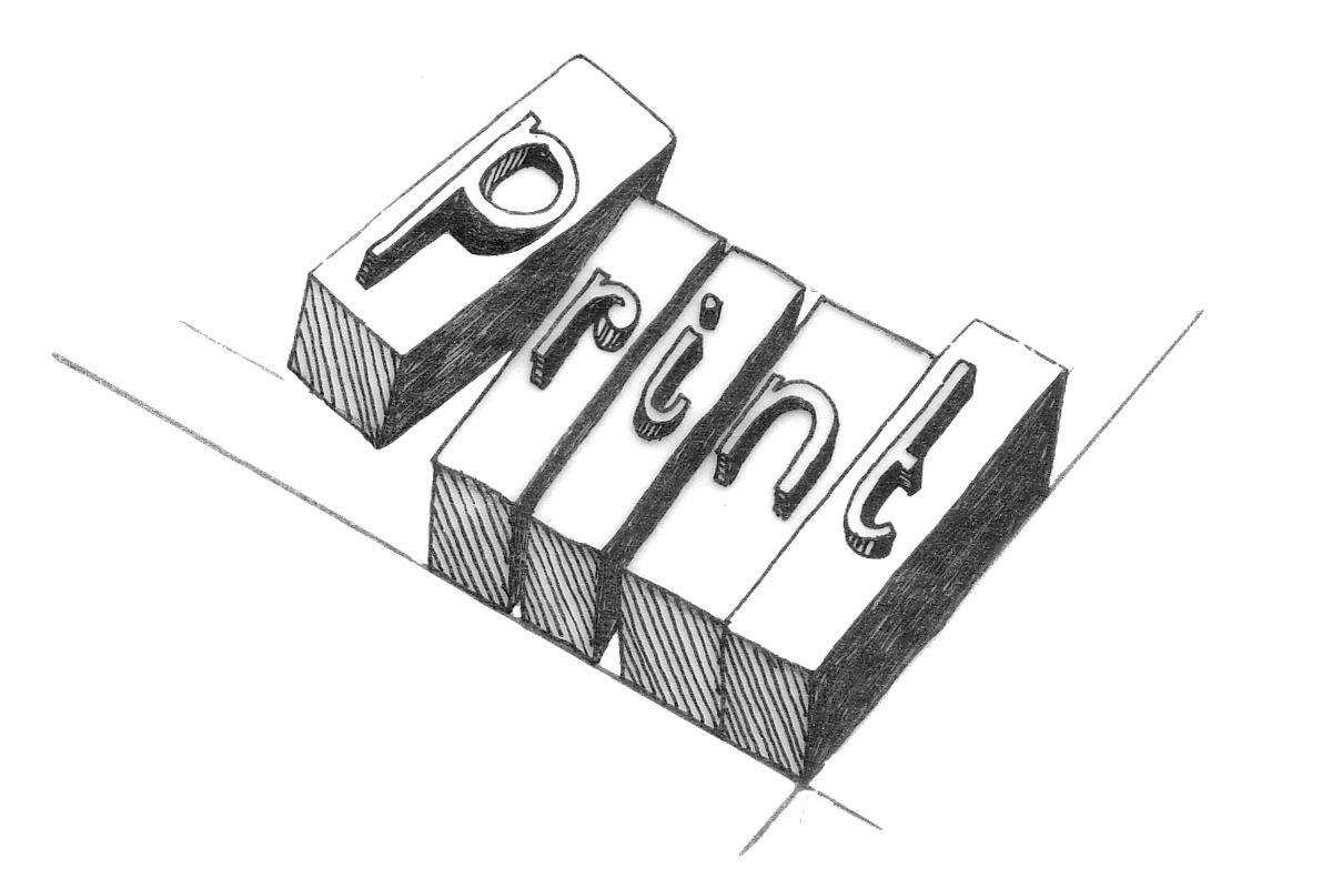 Printing Illustration